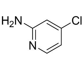 2-氨基-4-氯吡啶 CAS:19798-80-2