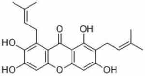 r-倒捻子素31271-07-5分析标准品,HPLC≥98%
