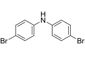 二(4-溴苯基)胺 CAS:16292-17-4;厂家批发,现货供应