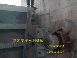 钢制闸门111