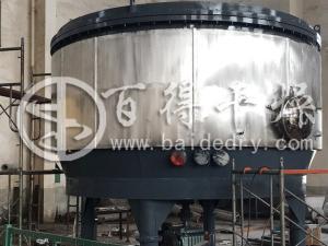 抗生素真空盘式干燥机  乙酸丁脂溶剂回收干燥机