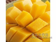 芒果膳食纤维粉厂家供应