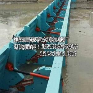 钢坝简介 钢坝厂家