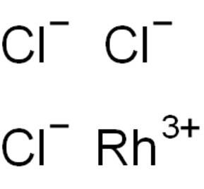 氯化铑 CAS:10049-07-7 厂家直销产品优势出货