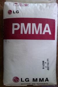 良好PMMA 韩国LG HI535纤维级工程塑料 产品图片