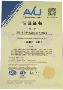 环境管理体系认证_看图王