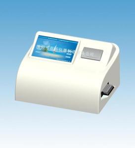 水产品药物残留检测仪