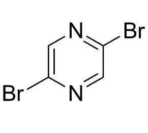 2,5-二溴吡嗪 CAS:23229-26-7 厂家直销产品优势出货