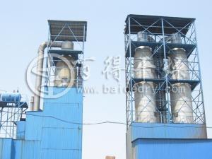 干悬浮剂干燥机  压力喷雾干燥机
