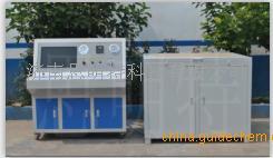 固井浮箍水壓測試裝置-固井浮箍水壓試驗機-水泥頭水壓試壓機