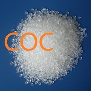 供应COC  OKP4HT塑胶原料 产品图片