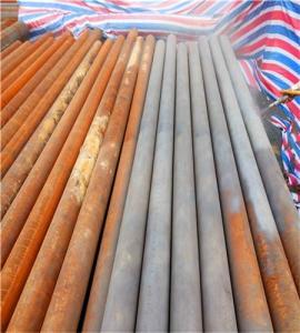 鋼管除銹防腐噴砂機