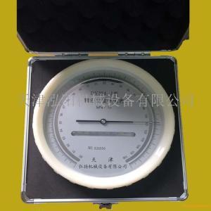 DYM4-1精密空盒氣壓表 精密膜盒氣壓計