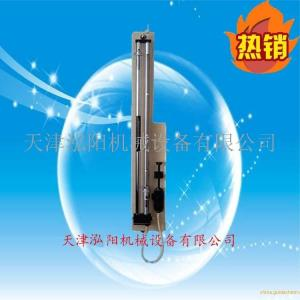 DYB-3型雙管水銀壓力表 雙管水銀氣壓計