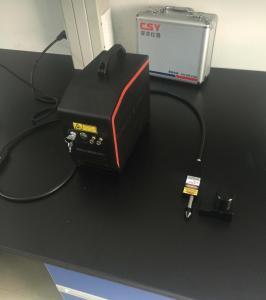 便携式光谱食品药品安全快检仪