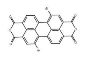 CAS:118129-60-5 1,7-二溴-3,4,9,10-苝四羧基双酐