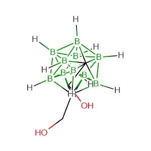 1,7-双羟甲基-间碳 cas号:23924-78-9 现货优势供应 科研产品