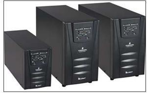 艾默生UPS電源UHA1R-0030標機原廠質保