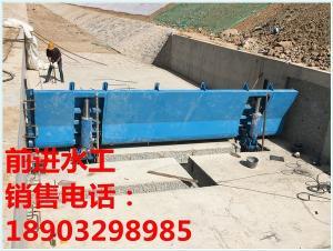 液压坝|液压钢坝|钢坝闸门厂家