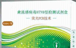 牛病毒性腹泻病毒RT-PCR检测试剂盒 产品图片