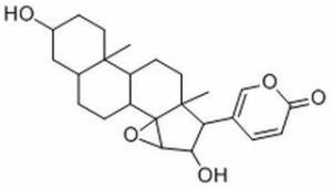 去乙酰华蟾毒精4026-95-3分析标准品,HPLC≥95%