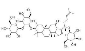 绞股蓝皂苷XLVI94705-70-1分析标准品,HPLC≥98%