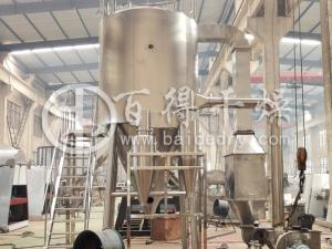 蚓激酶喷雾干燥机   酶制剂低温喷雾干燥机