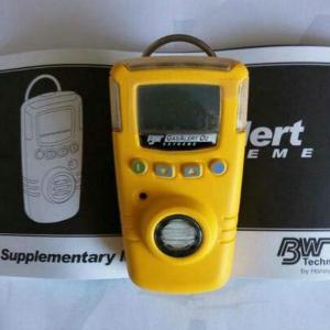 加拿大BW便攜式煤氣檢測儀