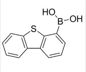 二苯并噻吩-4-硼酸 CAS:108847-20-7
