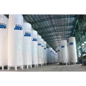 辽宁液氮储罐厂家