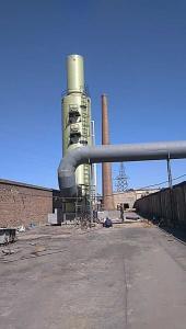 崇左砖厂脱硫塔砖厂脱硫塔锅炉脱硫塔