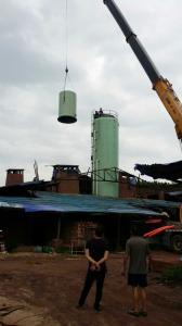防城港砖厂脱硫塔砖厂脱硫塔锅炉脱硫塔