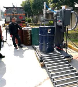 桶灌装生产线液体自动灌装线