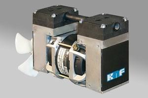 KNF真空泵