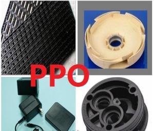 PPO 基础创新塑料ZL-4030 BK塑料原料