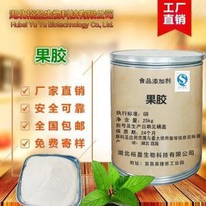 武汉长沙果胶供应商 果胶价格