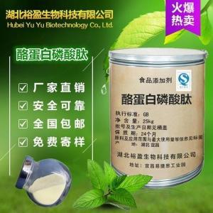 食品级营养强化剂华安酪蛋白磷酸肽厂家直销批发价格