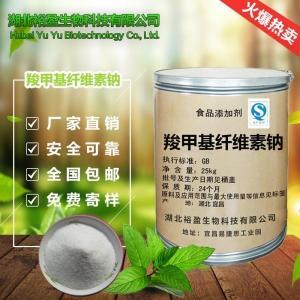 现货供应食品级增稠剂江苏泰利达CMC厂家直销