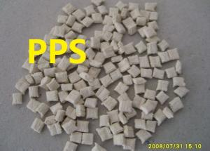 PPS 雪佛龙菲利普 R40B工程塑料原料  产品图片
