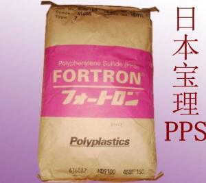 PPS 日本宝理 634*4塑胶原料