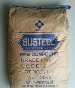 PPS 日本东曹 G10-12塑料原料