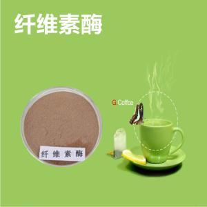 江苏食品级纤维素酶