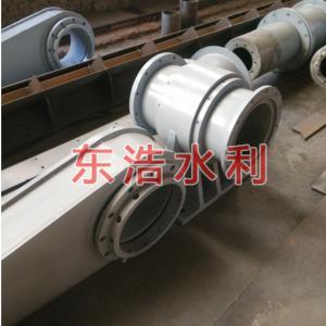 液压翻板闸门设计 钢坝闸门价格