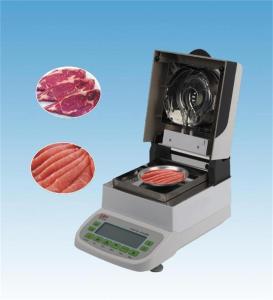 肉類水分檢測儀