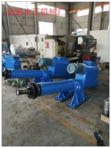液压启闭机生产厂家-10t液压式启闭机型号