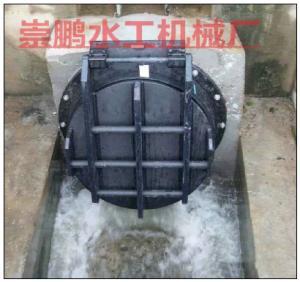 河北拍门生产厂家-铸铁拍门质量可靠