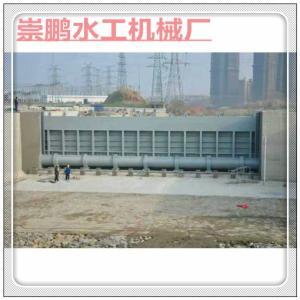 新疆止水钢坝闸门厂家