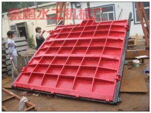 电动铸铁闸门 制造商
