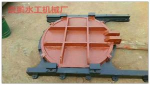重庆节能铸铁闸门,铸铁闸门分类,水电站铸铁闸门实拍图片