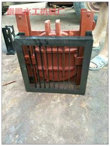 渠道定制铸铁闸门,吉林电动铸铁闸门卖家